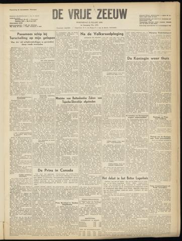 de Vrije Zeeuw 1950-03-15