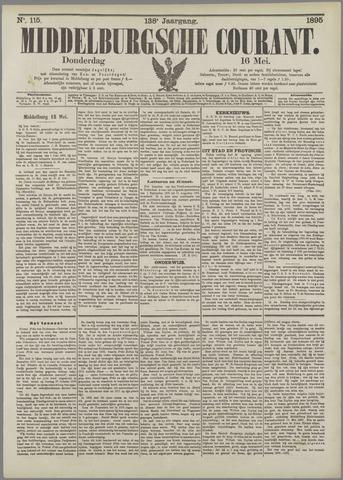 Middelburgsche Courant 1895-05-16