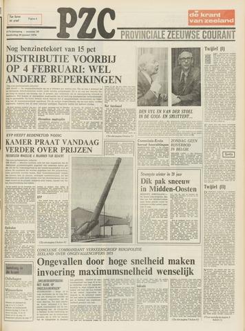 Provinciale Zeeuwse Courant 1974-01-24
