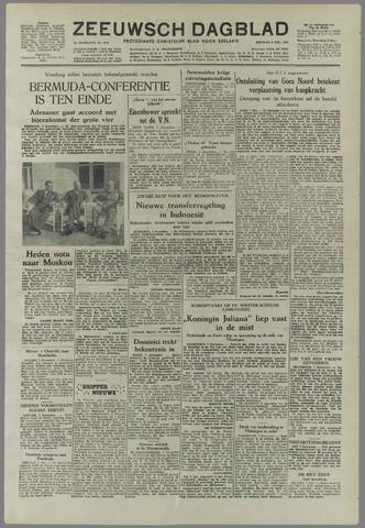 Zeeuwsch Dagblad 1953-12-08