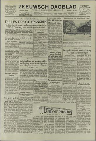 Zeeuwsch Dagblad 1953-12-15