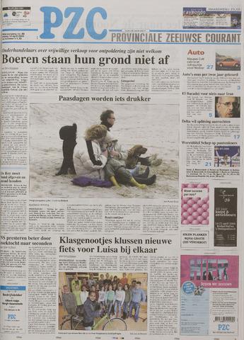 Provinciale Zeeuwse Courant 2006-04-14