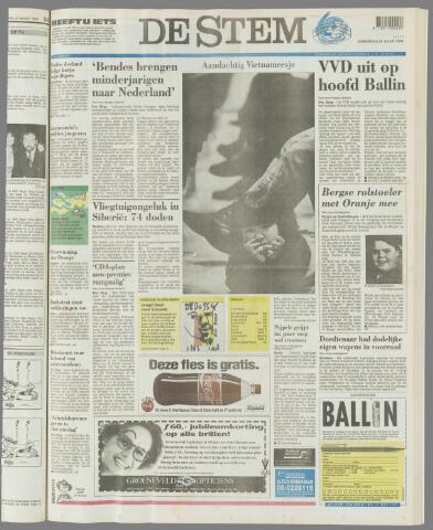 de Stem 1994-03-24
