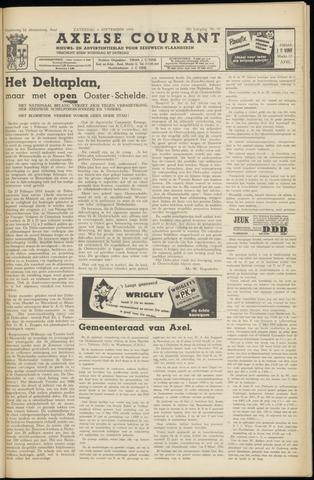 Axelsche Courant 1954-09-04