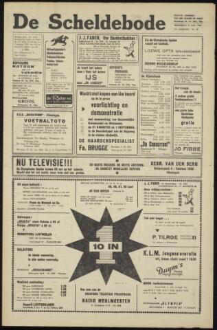 Scheldebode 1960-08-18
