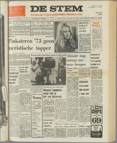 de Stem 1973-06-07
