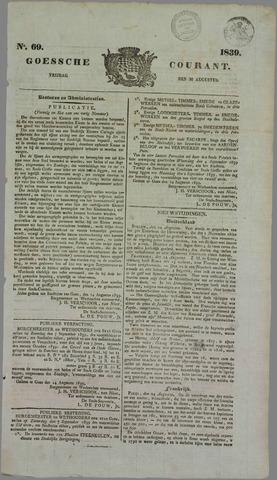 Goessche Courant 1839-08-30
