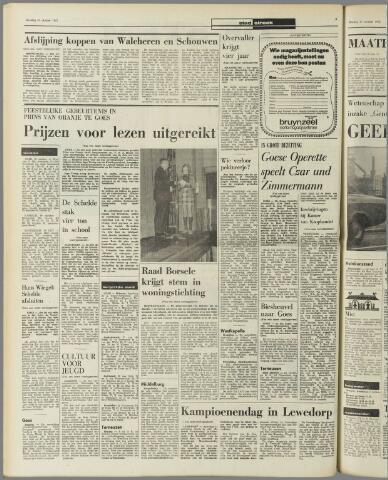 Oktober Zeeland Pagina Stem31 2 1972 De Krantenbank WQrodCBeEx