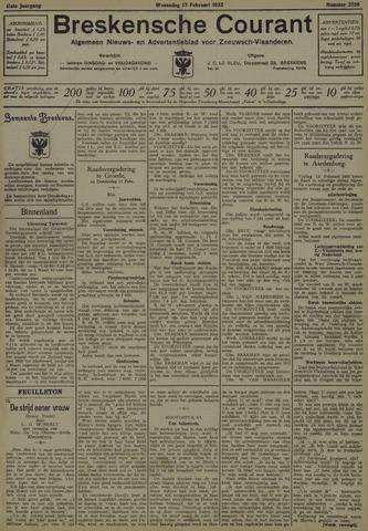 Breskensche Courant 1932-02-17