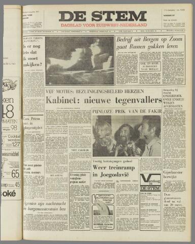 de Stem 1971-08-06
