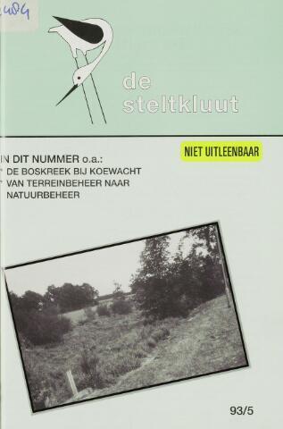 de Steltkluut 1993-10-01