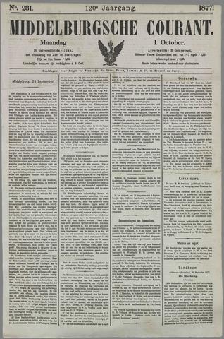 Middelburgsche Courant 1877-10-01