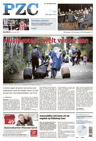 Provinciale Zeeuwse Courant 2014-12-22