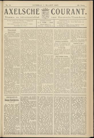 Axelsche Courant 1927-03-01