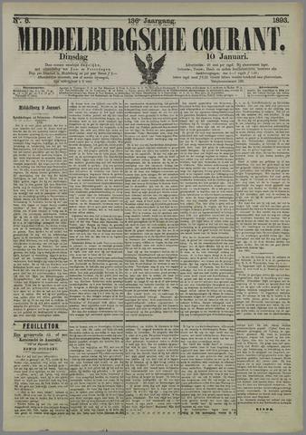 Middelburgsche Courant 1893-01-10
