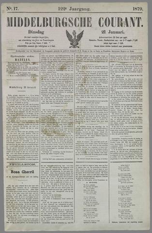 Middelburgsche Courant 1879-01-21