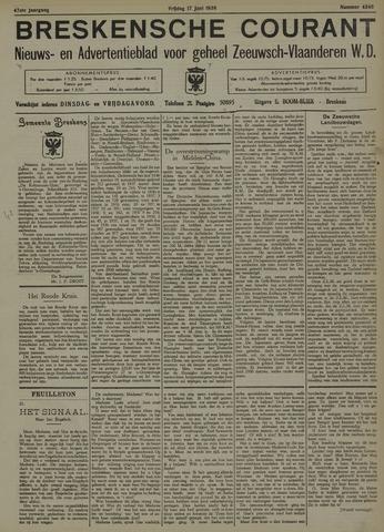 Breskensche Courant 1938-06-17