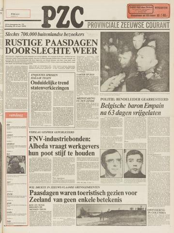 Provinciale Zeeuwse Courant 1978-03-28