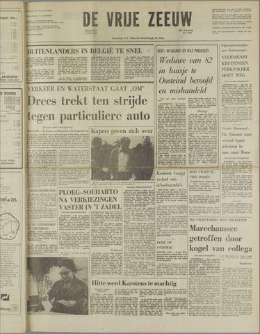 de Vrije Zeeuw 1971-07-05