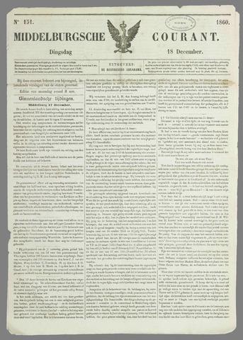 Middelburgsche Courant 1860-12-18