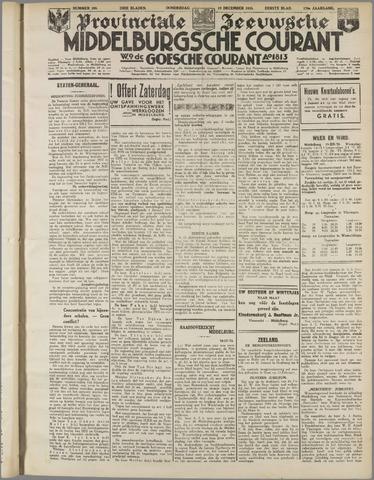 Middelburgsche Courant 1935-12-19