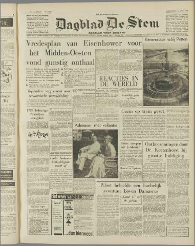 de Stem 1958-08-14