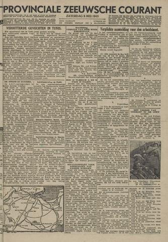Provinciale Zeeuwse Courant 1943-05-08