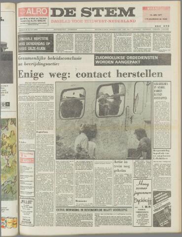 de Stem 1977-06-13