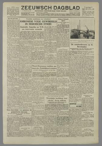 Zeeuwsch Dagblad 1950-10-06