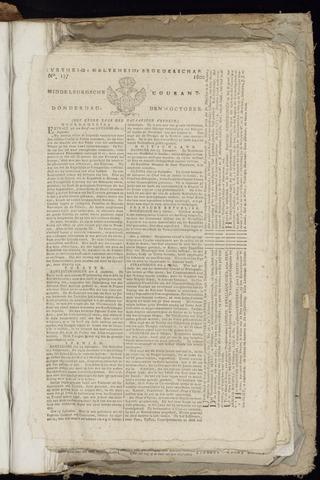 Middelburgsche Courant 1800-10-16