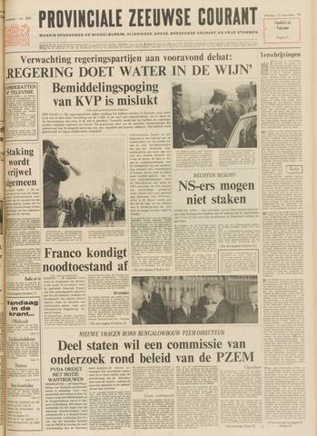 Provinciale Zeeuwse Courant 1970-12-15