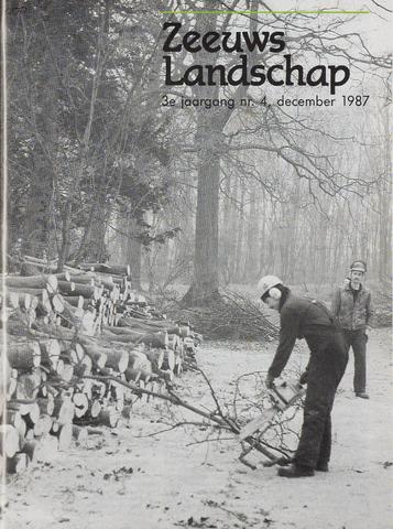 Zeeuws Landschap 1987-12-01