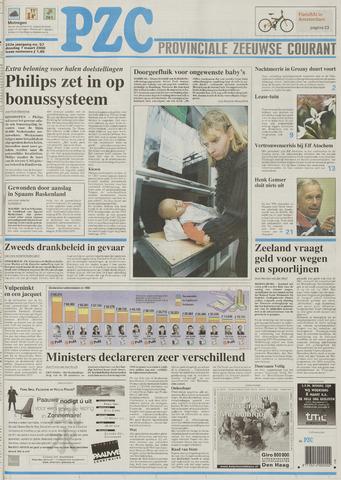 Provinciale Zeeuwse Courant 2000-03-07