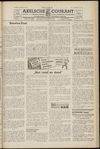 Axelsche Courant 1953-05-16