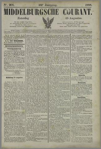 Middelburgsche Courant 1888-08-25