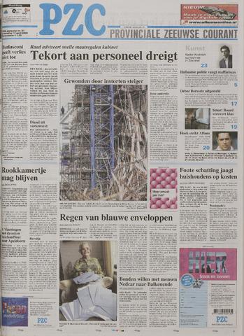 Provinciale Zeeuwse Courant 2006-04-12