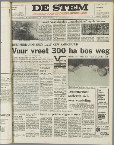 de Stem 1970-06-19