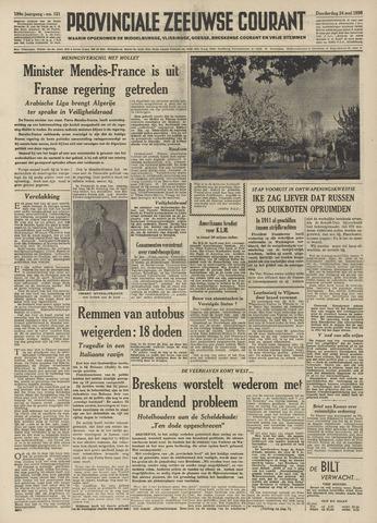 Provinciale Zeeuwse Courant 1956-05-24