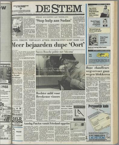 de Stem 1989-01-14