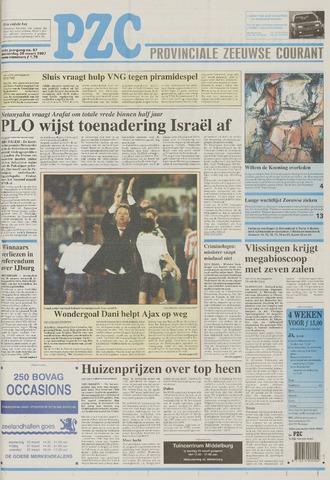 Provinciale Zeeuwse Courant 1997-03-20