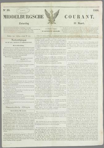 Middelburgsche Courant 1860-03-31