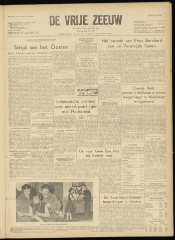 de Vrije Zeeuw 1956-01-21