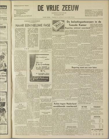 de Vrije Zeeuw 1958-01-04