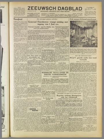 Zeeuwsch Dagblad 1952-04-12