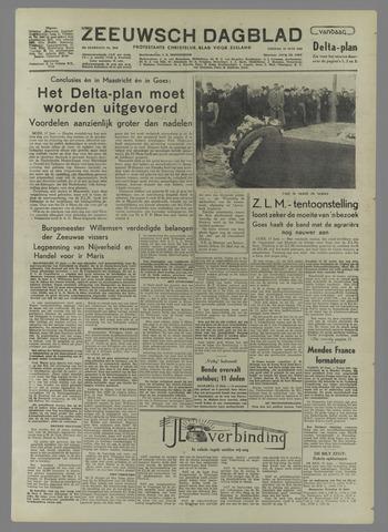Zeeuwsch Dagblad 1954-06-18