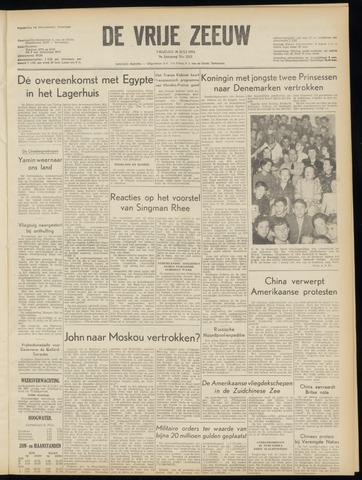 de Vrije Zeeuw 1954-07-30