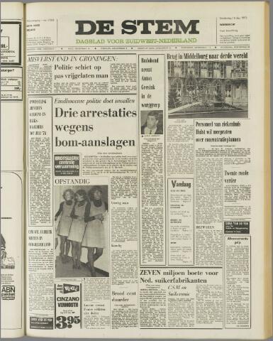 de Stem 1972-12-14