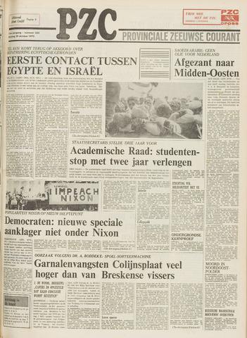 Provinciale Zeeuwse Courant 1973-10-29