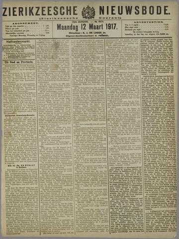 Zierikzeesche Nieuwsbode 1917-03-12