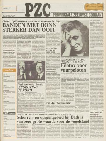 Provinciale Zeeuwse Courant 1978-07-15